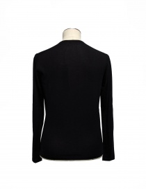 Black pullover Adriano Ragni