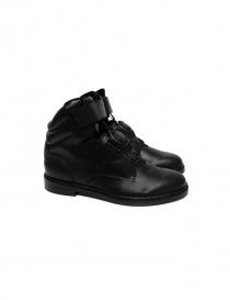 High black Sneakers Puma by Mihara Yasuhiro 357081-001 order online