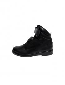 High black Sneakers Puma by Mihara Yasuhiro