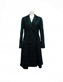 J. Js Lee coat CT-29-GREEN order online