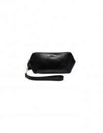 Desa 1972 black leather wallet DP3844-/SLG1 order online