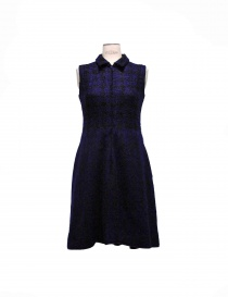 J. Js Lee purple dress DR-41-BLUE order online