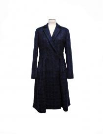 Cappotto J. Js Lee CT-29-BLUE order online