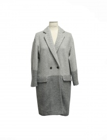 Side Slope gray coat SLL20-L131 1 order online