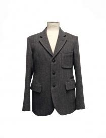Giacca Nigel Cabourn Business Jacket JK-8 order online