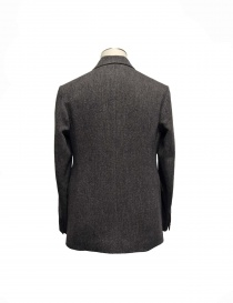 Giacca Nigel Cabourn Business Jacket