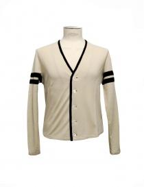 Cy Choi cardigan CA47K20AIV00 order online
