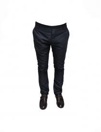 Adriano Ragni trousers 7ARPN01CW27U order online