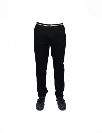 Cy Choi trousers CA47P02ABK00 order online