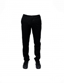 Cy Choi trousers CA47P01ABK00 order online