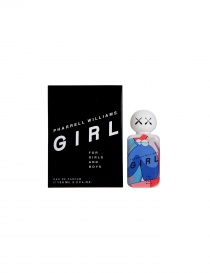 Profumo Pharrell Williams Girl X Comme des Garcons CDGRW100 order online