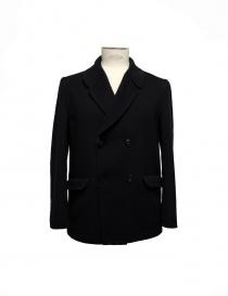 Mens coats online: U-NI-TY caban