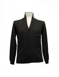 Casa Isaac green cardigan CC5-VERDE order online