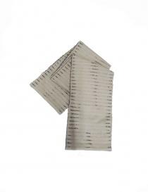 Scarves online: Label Under Construction Felted scarf