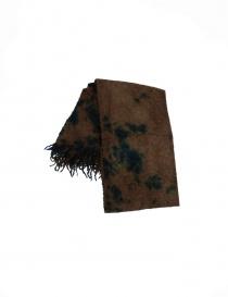 Suzusan scarf 2301-BROWN-D order online
