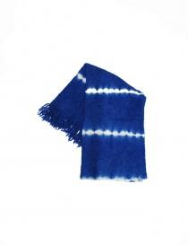Suzusan scarf 2302-DARK-BL order online