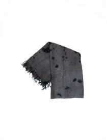 Suzusan scarf 2201-BLK-GRE order online
