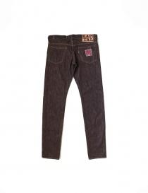 Kapital Indigo n8 jeans