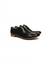 Premiata Stone ebony shoes STONE-EBANO order online