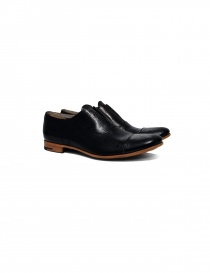 Premiata Stone black shoes STONE-NERO order online