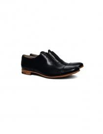Scarpa Premiata Stone colore nero STONE-NERO order online