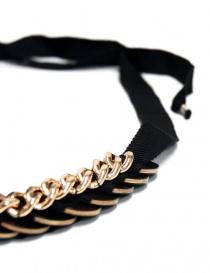 Ligia Dias necklace