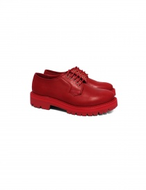 Enswear X Leather Crown shoes ITEM-490-CAL order online