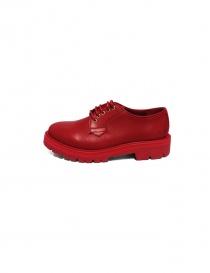 Enswear X Leather Crown shoes