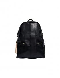 Cornelian Taurus by Daisuke Iwanaga backpack 11FWFP-030-B order online