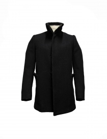 Cappotto Carol Christian Poell caban high neck OM-2553B-WFA order online