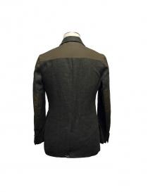 Nigel Cabourn Class Mallory jacket