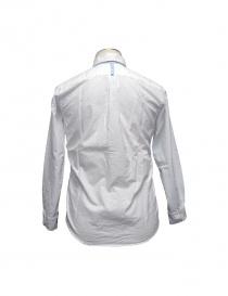 Morikage Shirt Kyoto shirt
