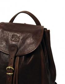Il Bisonte backpack