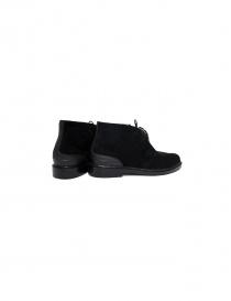Puma by Mihara Yasuhiro ankle boots