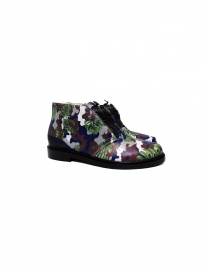 Puma by Mihara Yasuhiro ankle boots camouflage 358449-001 order online