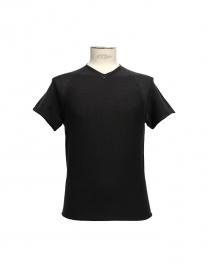 Mens t shirts online: Label Under Construction Flat Seams t-shirt
