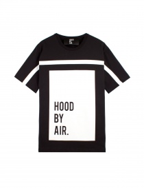 Hood By Air t-shirt PS15KT14A-BL order online