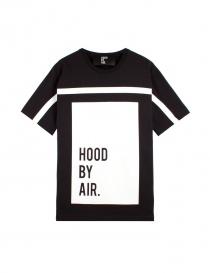 T-shirt Hood By Air online