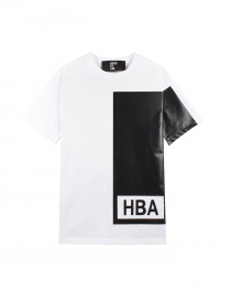 Hood By Air t-shirt PS15KT11A-WH order online