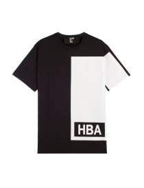 Hood By Air t-shirt PS15KT11A-BL order online