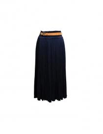 IL by Saori Komatsu skirt with belt 191-425-310 order online