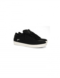 Leather Crown sneakers (special edition) M703-FLASH-0 order online