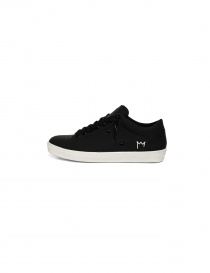 Leather Crown sneakers (special edition)