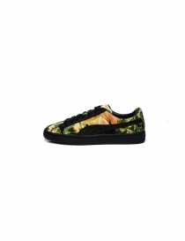 PUMA HOUSE OF HACKNEY SNEAKERS