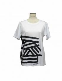 Womens t shirts online: FAD THREE T SHIRT