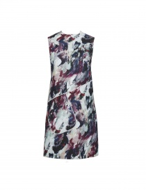 Carven sleeveless dress 370R55-0099 order online