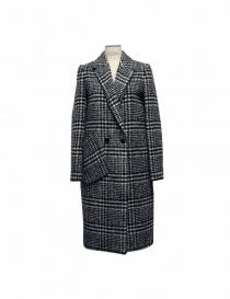 BOUCLE COAT CARVEN 110m27 9900 order online