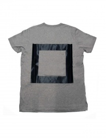 Mastermind X A-Girl's gray t-shirt