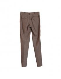 Pantalone Comme des Garcons Homme Plus color cammello