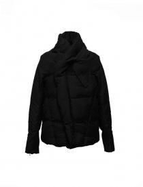 Julius goose down jacket 17BLM1-BLK order online